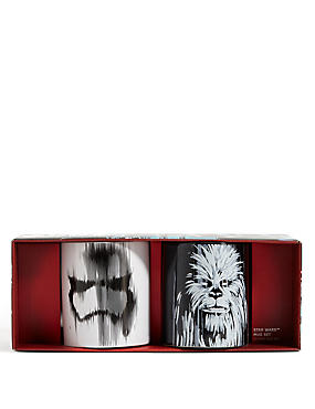 Star Wars™ Mug Set
