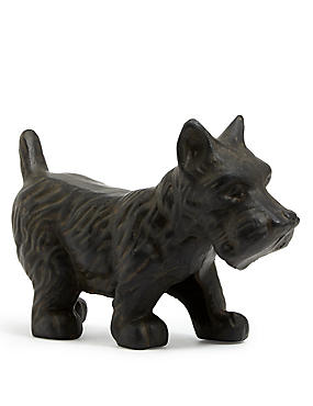 Decorative Scottie Dog