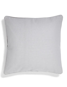 Cotton Rib Cushion