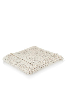 Woven Mia Throw