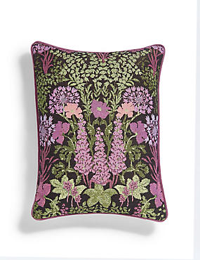 Arden Jacquard Cushion