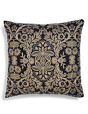 Maria Embroidered Cushion