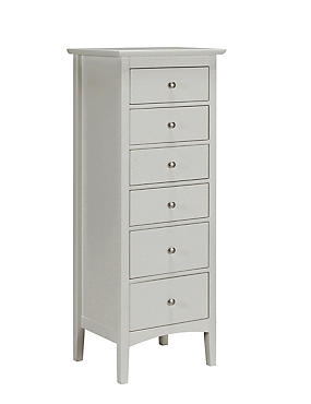Hastings Tallboy Grey