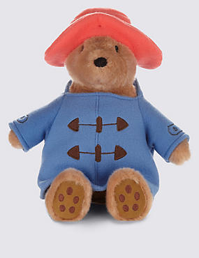 Paddington Bear™ Soft Toy