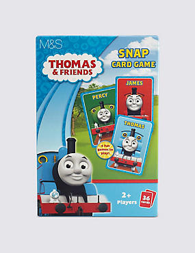 Thomas & Friends™ Snap Card Game