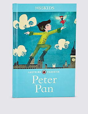 First Readers Peter Pan Book
