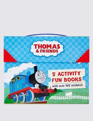 Thomas & Friends™ Sticker Pack - 22.1KB