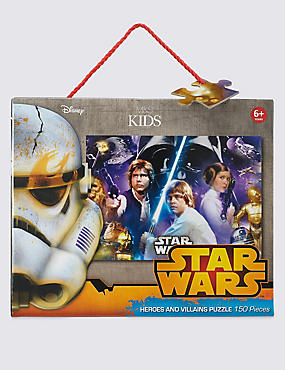 Star Wars™ Puzzle