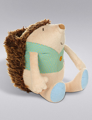 Emily Button™ Chester Hedgehog Toy Home