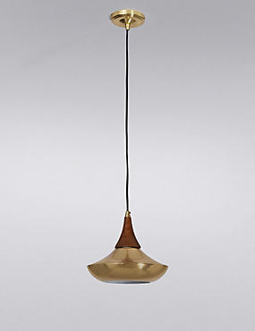 Tribe Pendant Ceiling Light