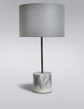 Freya Shaded Table Lamp