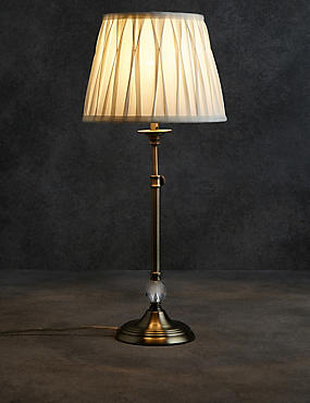 Paige stick lamp (base only)