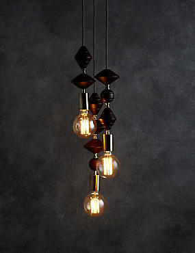 Maddison Cluster Lighting