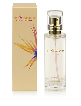 Bird of Paradise Eau de Toilette 30ml Home