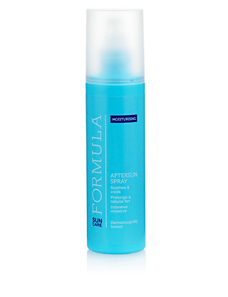 Aftersun Spray 200ml Home