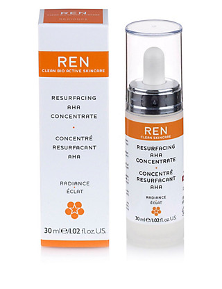 Resurfacing AHA Concentrate 30ml Home