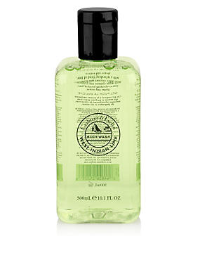 West Indian Lime Body Wash 300ml