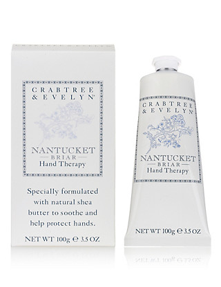 Nantucket Briar Hand Therapy 100g Home