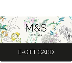 Flower Sketch E-Gift Card