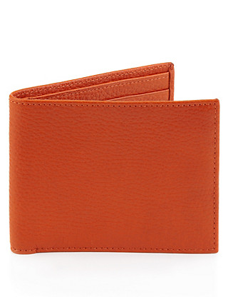 Luxury Leather Wallet Clothing