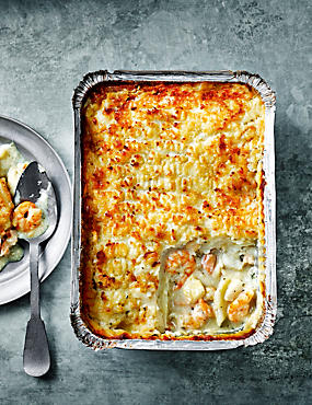 Ultimate Deli Counter Fish Pie