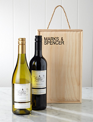 French Duo Wines Hampers