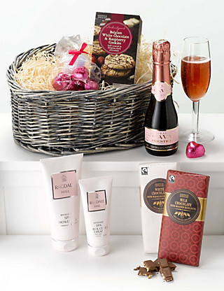 Pamper Hamper Hampers