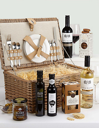 Luxury Picnic Hamper Hampers