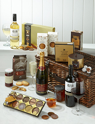 Indulgent Hamper Hampers