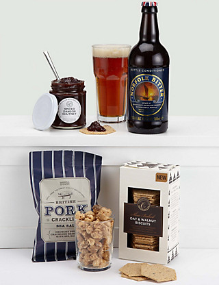 Father's Day Gift Selection Hampers