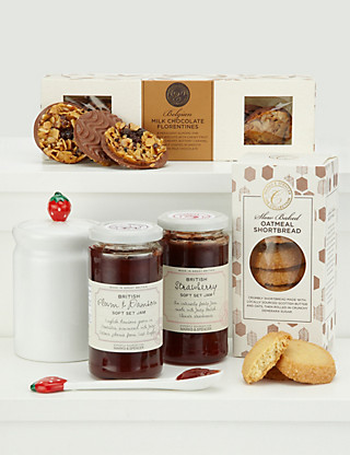 High Tea Hamper Hampers