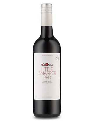Little Snapper Red - Case of 6 Wine
