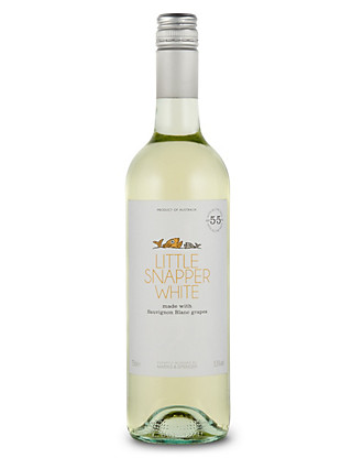 Little Snapper White - Case of 6 Wine