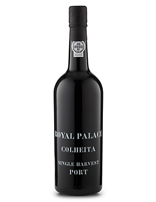 Royal Palace Colheita Port - Case of 6 Wine