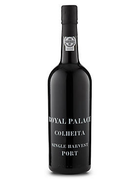 Royal Palace Colheita Port - Case of 6