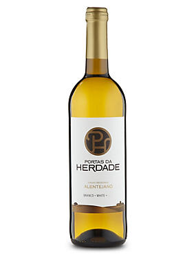 Portas da Herdade White - Case of 6