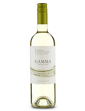 Gamma Sauvignon Blanc - Case of 6