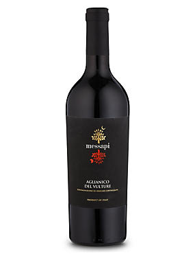 Aglianico del Vulture - Case of 6