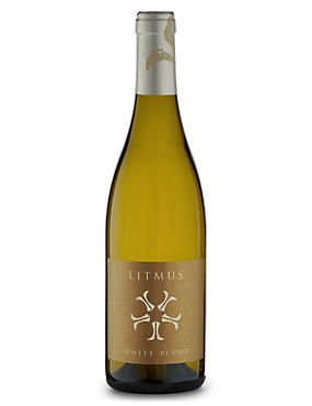 Litmus White Pinot - Case of 6