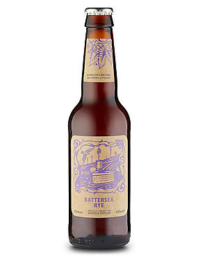 Battersea Rye - Case of 20
