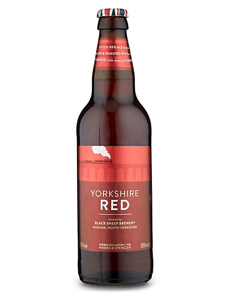 Yorkshire Red - Case of 20