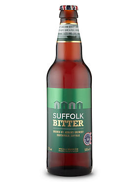 Suffolk Bitter - Case of 20