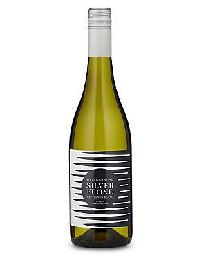 Silver Frond Sauvignon Blanc  Case of 6  MampS