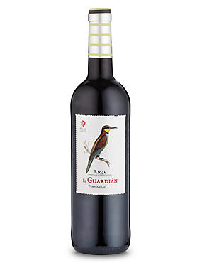 El Guardian Rioja Tempranillo - Case of 6