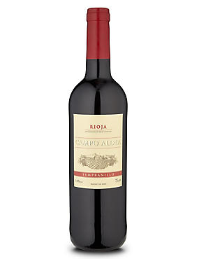 Campo Aldea Rioja - Case of 6