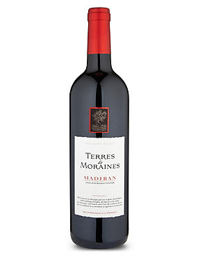 Terres de Moraines - Madiran - Case of 6