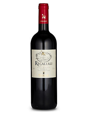 Regaleali Nero d'Avola - Case of 6