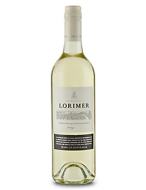Lorimer Semillon Sauvignon - Case of 6