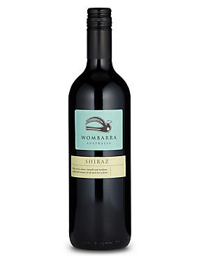Wombarra Shiraz - Case of 6