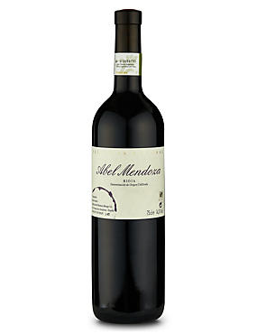 Abel Mendoza Seleccion Personnel - Single Bottle